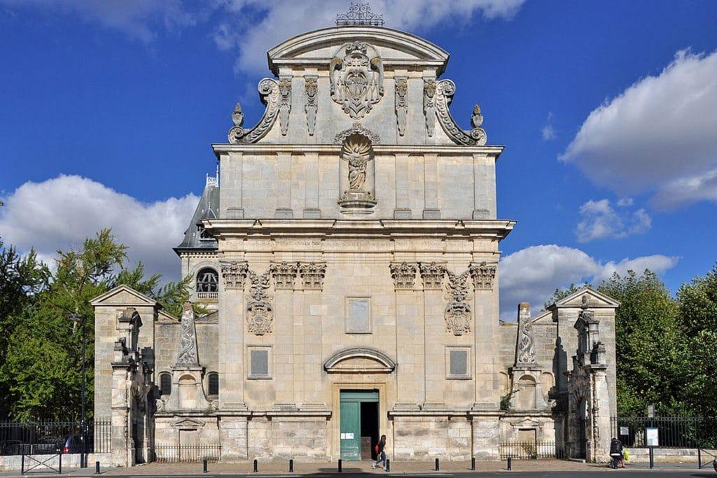 Eglise Saint-Bruno - Bordeaux