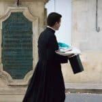 Pélerinage paroissial de rentrée à Verdelais