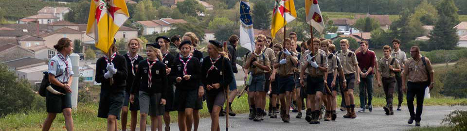 Groupe Europa Scouts