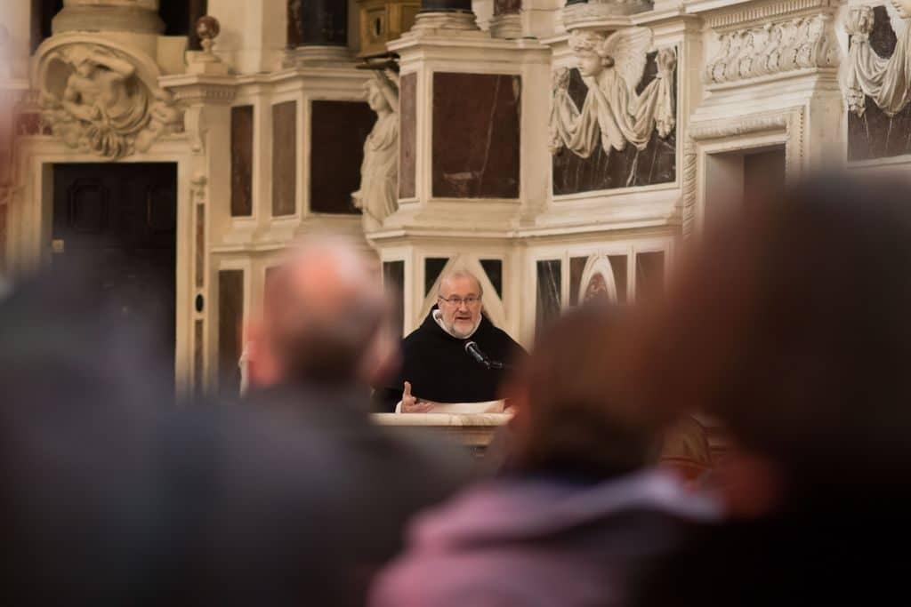 Récollection de l'Avent prêchée par le Père Narcisse