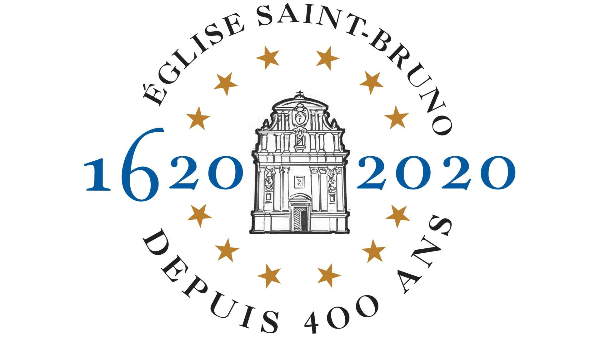 400 ans de la consécration par le cardinal François de Sourdis de l'église Saint-Bruno de Bordeaux.